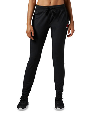Reebok ONE Series Advantage Pants-BLACK-Large 88477297_BLACK_Large