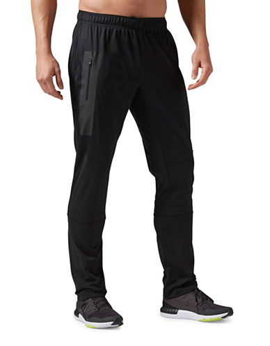 Reebok Speedwick Thermal Pants-BLACK-XX-Large 88765239_BLACK_XX-Large