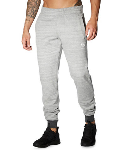 Reebok Knit Track Pants-GREY-Large 88654202_GREY_Large