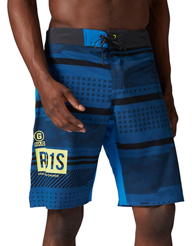 Reebok One Series Shemagh Nasty Shorts-BLUE-Large 88512937_BLUE_Large
