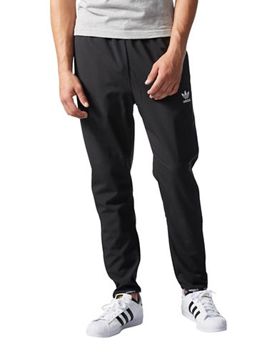 Adidas Superstar 2.0 Track Pants-BLACK-Medium 88905241_BLACK_Medium