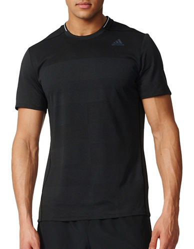Adidas Supernova T-Shirt-BLACK-Small 88908175_BLACK_Small