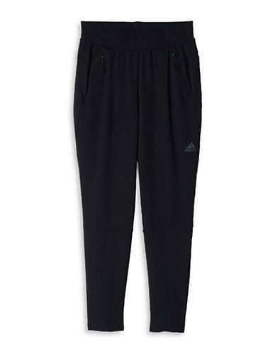 Adidas Zne Tapered Pants-BLACK-Medium 88702240_BLACK_Medium
