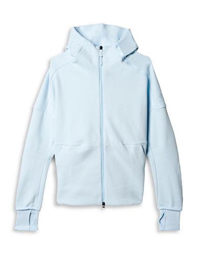 Adidas Zne Hoodie-BLUE-X-Small 88702198_BLUE_X-Small