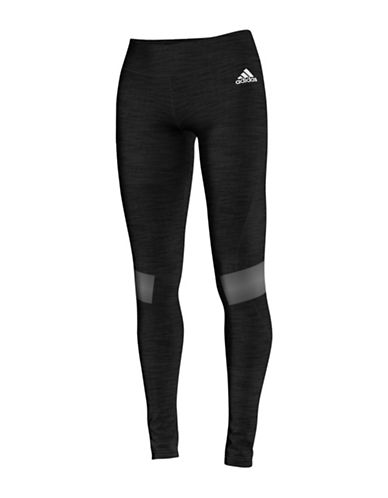 Adidas Knee Band Warmer Tights-BLACK-Large 88734242_BLACK_Large