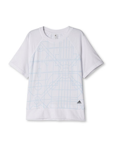 Adidas City Grid Boxy Tee-WHITE-X-Small 88658370_WHITE_X-Small
