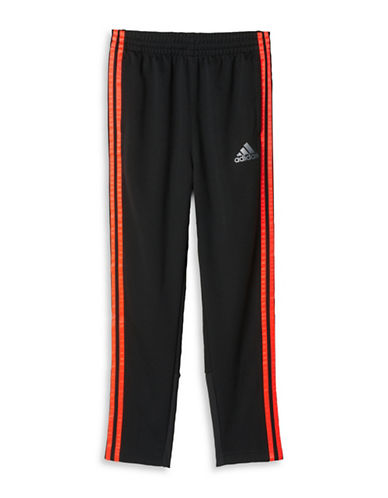 Adidas Tiro Active Pants-BLACK/RED-X-Large 88511326_BLACK/RED_X-Large