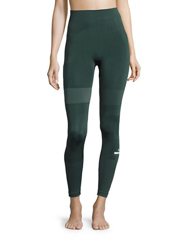 Stella Mccartney Seamless Tights-GREEN-Large 88690723_GREEN_Large