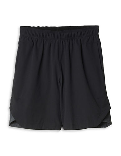 Adidas Athlete ID Shorts-BLACK-X-Large 88424309_BLACK_X-Large
