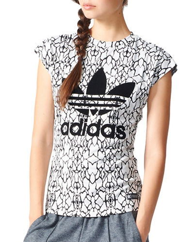 Adidas Printed Track Top-WHITE-X-Large 88923950_WHITE_X-Large