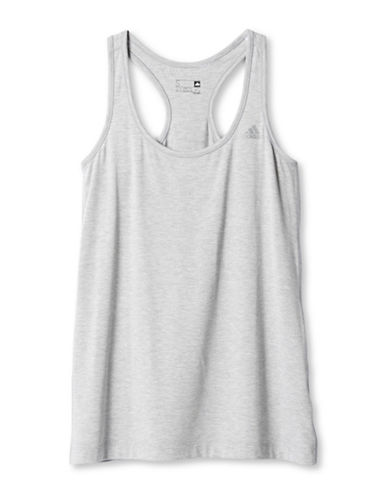Adidas Prime Tank Top-GREY-Small 88468894_GREY_Small