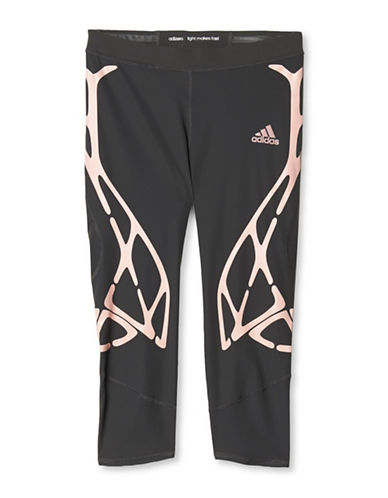 Adidas adizero Sprintweb Three-Quarter Tights-BLACK-X-Large 88468968_BLACK_X-Large