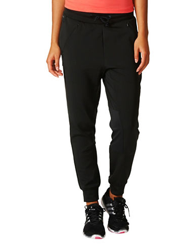 Adidas Performance Pants-BLACK-X-Small 88886718_BLACK_X-Small