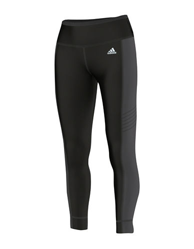 Adidas Ankle Zip Leggings-BLACK-Medium 88791608_BLACK_Medium