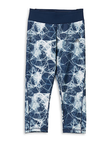 Adidas Drop1 Cropped Leggings-NAVY-Medium 88702215_NAVY_Medium