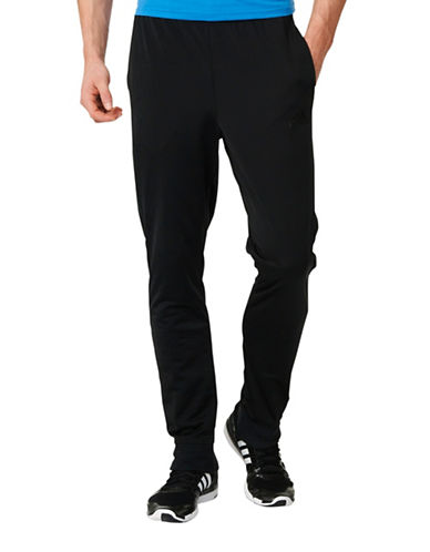 Adidas Tricot Joggers-BLACK-XX-Large 88766133_BLACK_XX-Large
