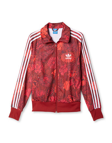 Adidas Firebird Track Top-RED-Medium 88468923_RED_Medium