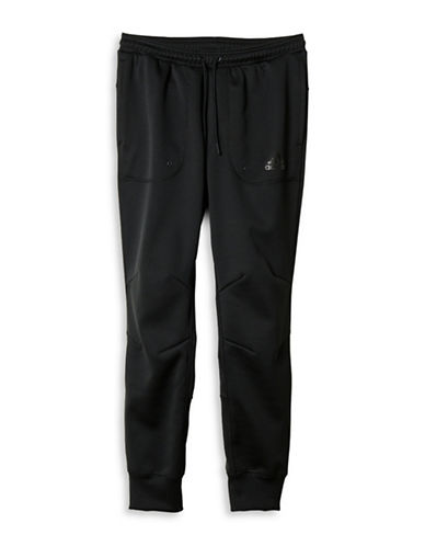 Adidas Sport ID Bonded Fleece Joggers-BLACK-Medium 88674544_BLACK_Medium