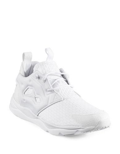 Reebok Furylite 3D UltraLite Mesh Sneakers-WHITE-8 88664353_WHITE_8