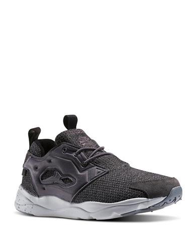 Reebok Furylite GW 3D UltraLite Sneakers-GREY-12 88664285_GREY_12