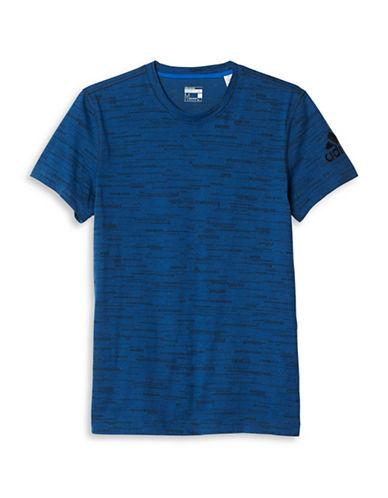 Adidas Aeroknit Climacool Tee-BLUE-Medium 88674554_BLUE_Medium