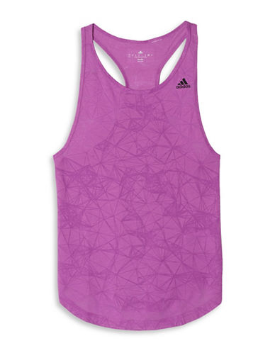 Adidas Deep Armhole Tank Top-PURPLE-Medium 88560962_PURPLE_Medium