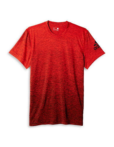 Adidas The Gradient Tee-RED-Large 88424388_RED_Large