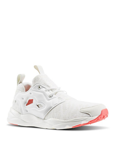 Reebok Womens Furylite Sole Sneakers-WHITE-10 88878254_WHITE_10