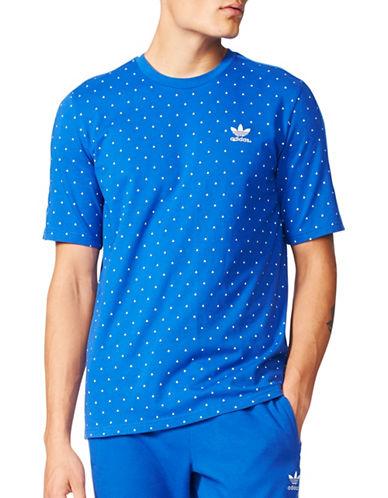 Adidas Pharrell Williams HU Brand Tee-BLUE-Medium 88839485_BLUE_Medium