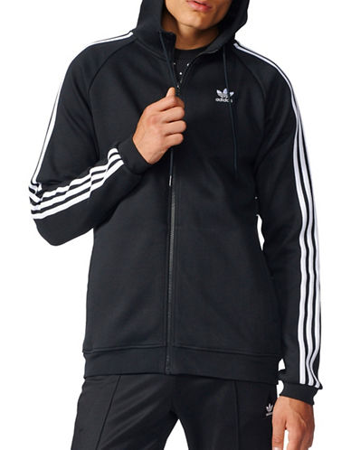 Adidas Pharrell Williams HU Hoodie-BLACK-X-Large 88839495_BLACK_X-Large