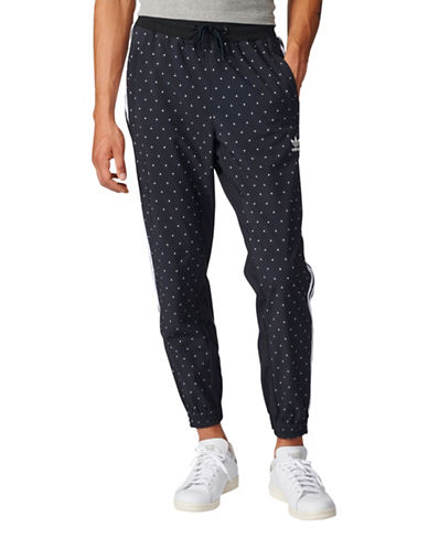 Adidas Pharrell Williams HU Carrot Pants-BLACK-X-Large 88839475_BLACK_X-Large