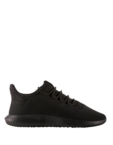 Adidas Originals Tubular Shadow Sneakers-BLACK-8.5