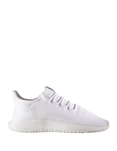 Adidas Originals Tubular Shadow Sneakers-WHITE-9.5