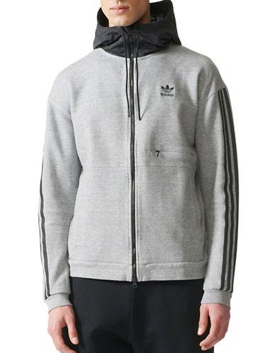 Adidas Shadow Tones Hoodie-GREY-XX-Large 89241539_GREY_XX-Large