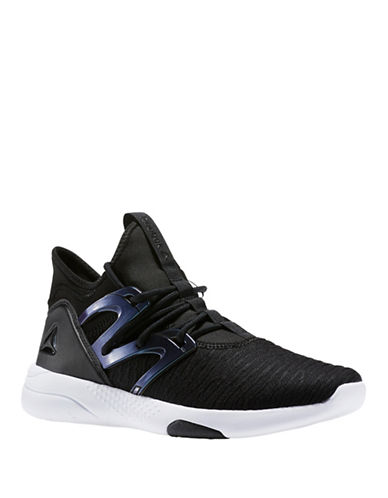 Reebok Hayasu High-Top Sneakers-BLACK-10