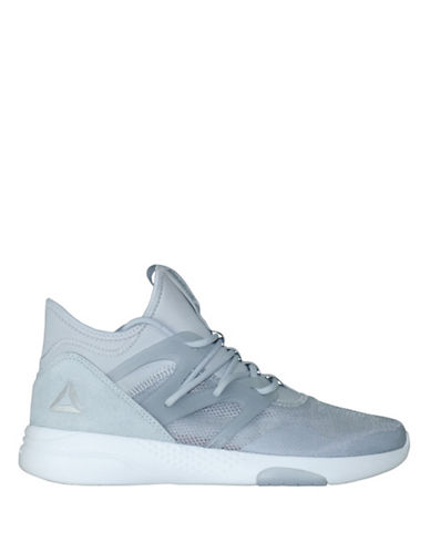 Reebok Hayasu High-Top Sneakers-GREY-9