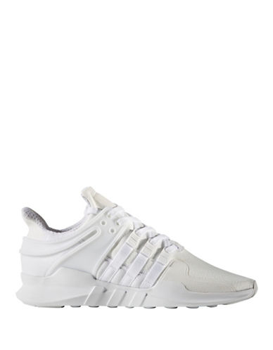 Adidas Originals Equipment Support Sneakers-WHITE-10.5