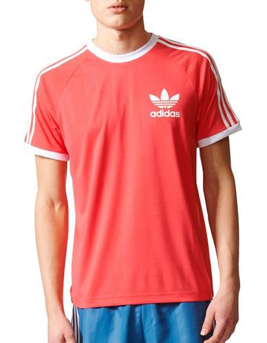 Adidas Summer California T-Shirt-PINK-Large 89245561_PINK_Large