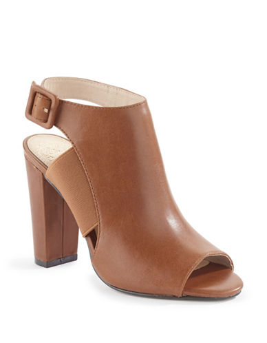 Vince Camuto Camma Leather Booties-TOFFEE-10 88071922_TOFFEE_10