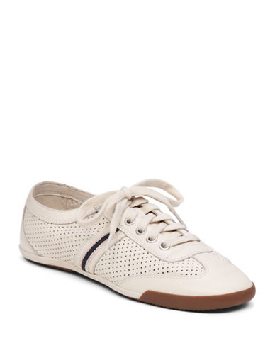 Ed Ellen Degeneres Escondido Leather Sneakers-WHITE-5.5
