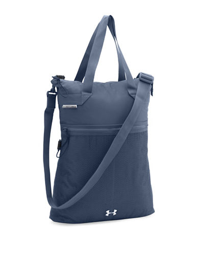Under Armour Multi-Tasker Tote Bag-PURPLE-One Size 88776844_PURPLE_One Size