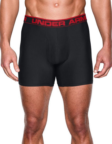 Under Armour Original Series Six-Inch Inseam Boxerjock Boxers 88392702