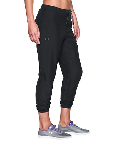 Under Armour Easy Perf Pants-BLACK-Medium 88913250_BLACK_Medium