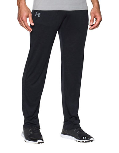 Under Armour Tech Pants-BLACK-Small 88443644_BLACK_Small