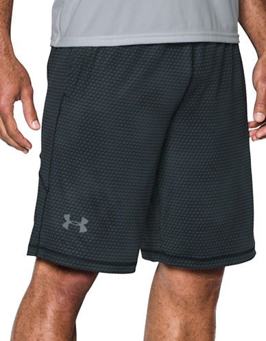Under Armour Raid Shorts-BLACK-XX-Large 88443544_BLACK_XX-Large