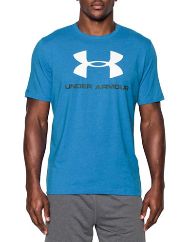Under Armour Short Sleeve Performance T-Shirt-BRILLIANT-X-Large 88443591_BRILLIANT_X-Large