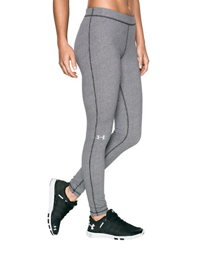 Under Armour Favorite Checkpoint Leggings-BLACK-Large 88846624_BLACK_Large