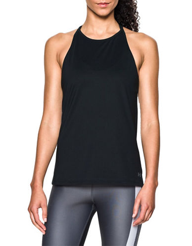 Under Armour Wishbone Tank-BLACK-Large 88594081_BLACK_Large