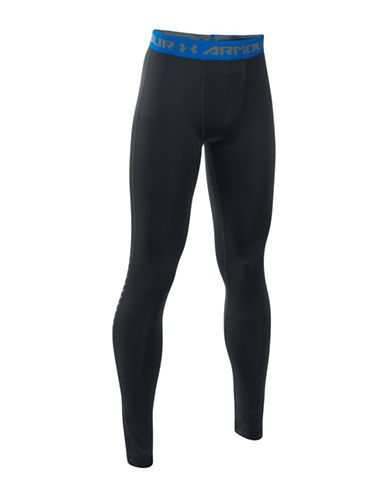 Under Armour HeatGear Armour Up Leggings-BLACK-Small 88509491_BLACK_Small
