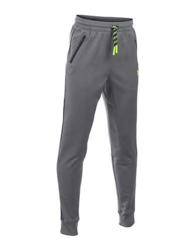 Under Armour UA Pennant Tapered Pants-SILVER-X-Large 88919033_SILVER_X-Large
